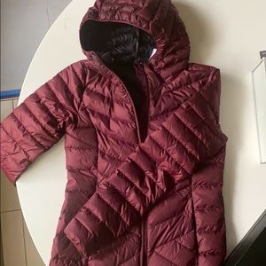 Brand new women's winter jacket